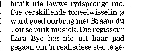 Die Burger review by Marina Griebenow